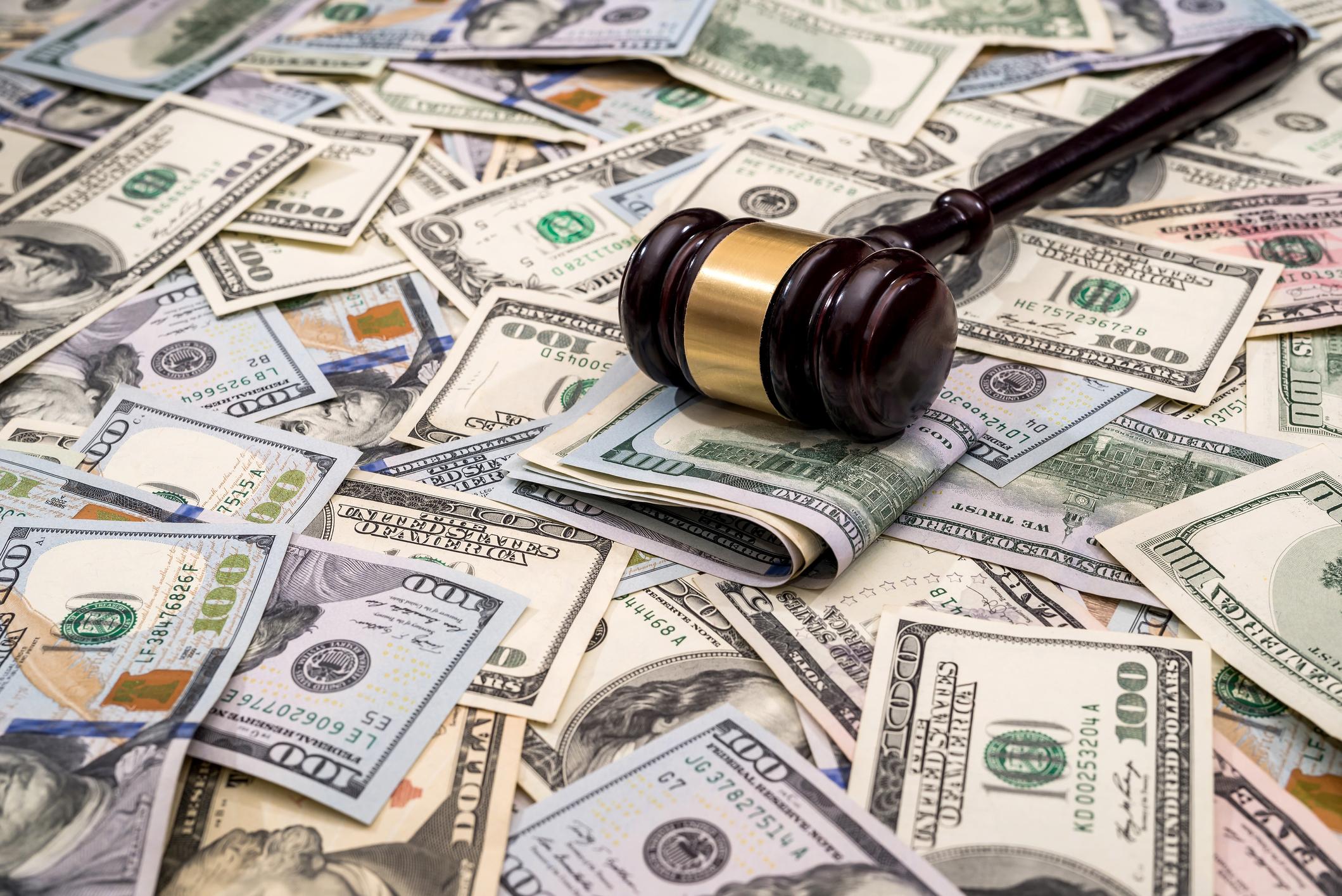 california cash bail reform featured image