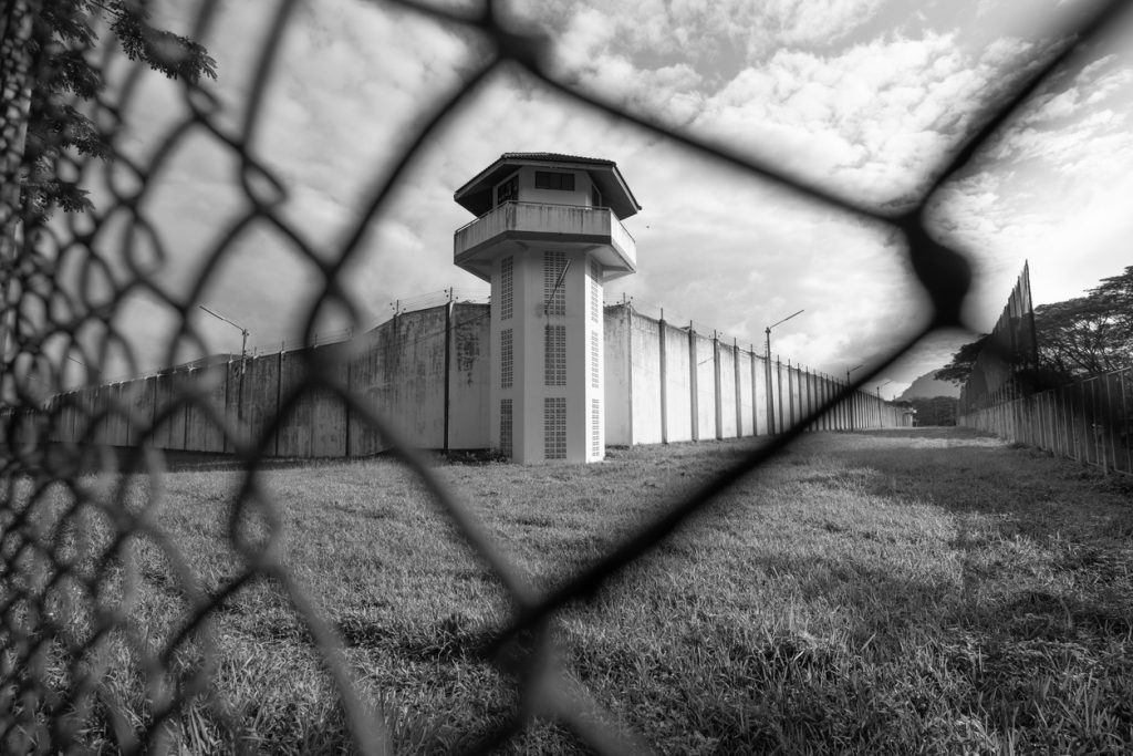 HR 4488 could lead to significant reforms for solitary confinement. Will it? Unlikely.
