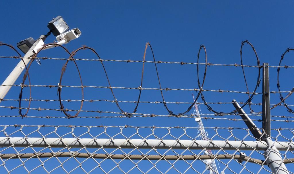 Picture of Biden prisons COVID-19