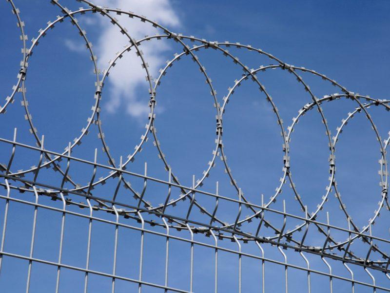 President Biden private prisons