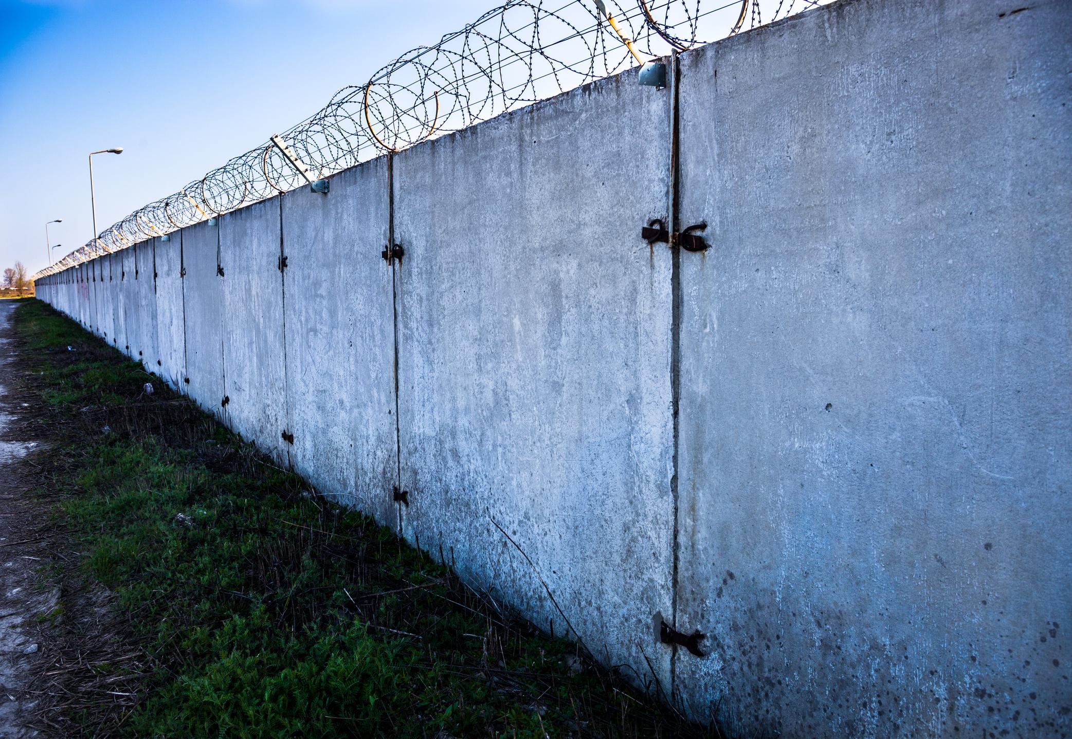 Prison gerrymandering creates disproportionate representation.