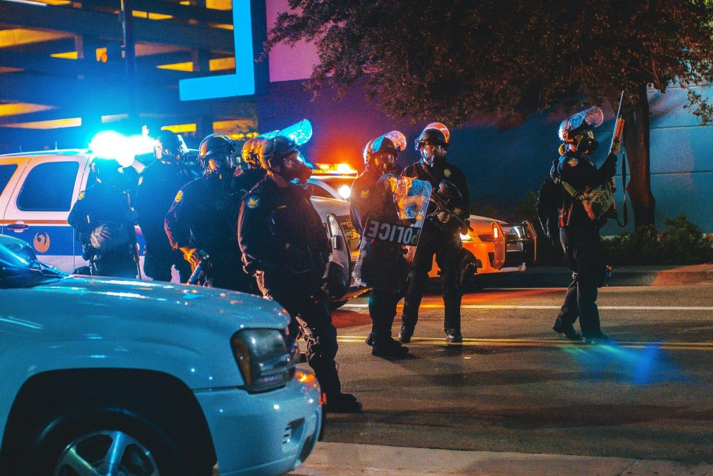 Under the new bill, the days of qualified immunity could be coming to an end.