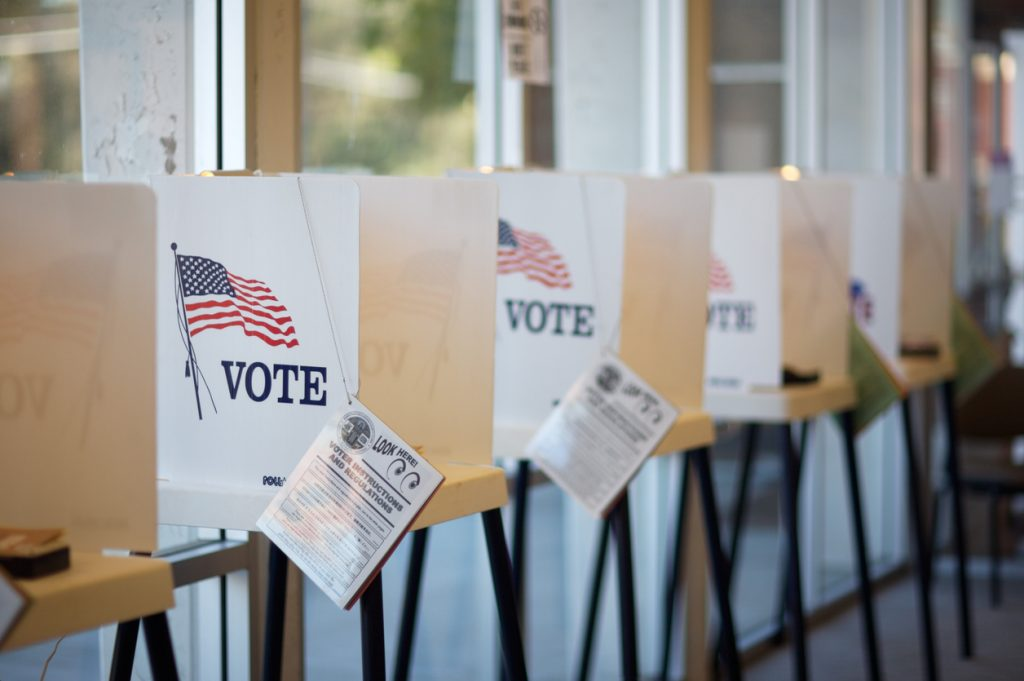 Felony disenfranchisement affects more than just voting.