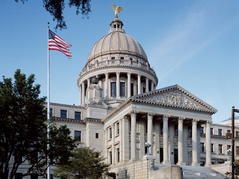 Mississippi may see criminal justice reform in this legislative session.