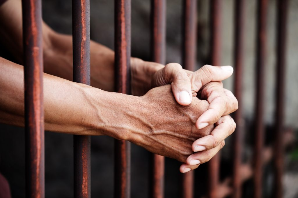 Criminal justice reform may be coming to Mississippi this year.