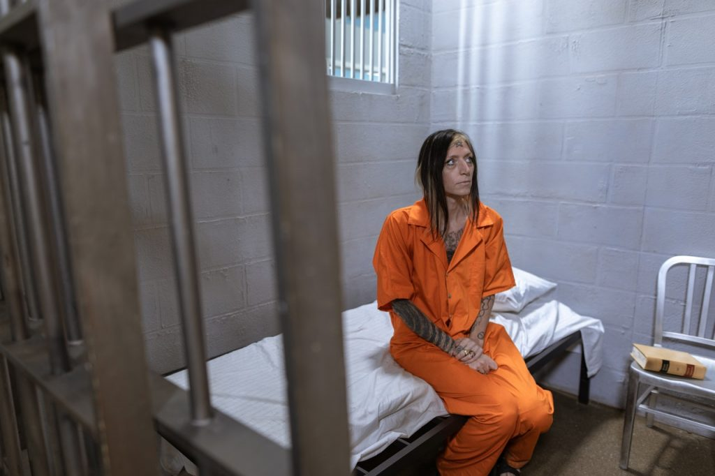 A new bill takes aim at women's incarceration issues in Mississippi prisons.