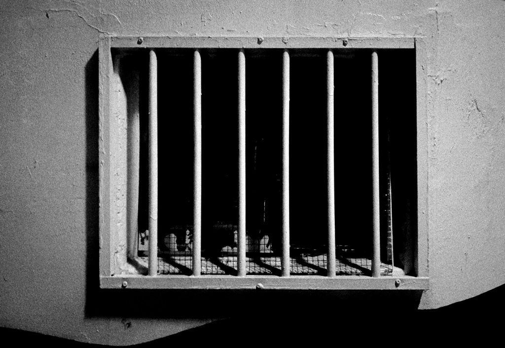 Abuse at facilities for incarcerated juveniles is common.