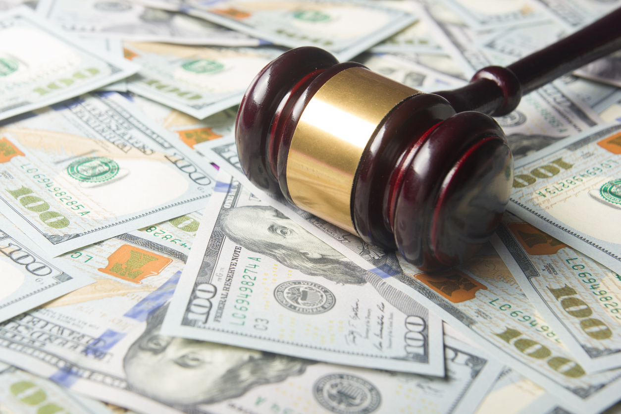 Justice fees can create difficult financial barriers for people.