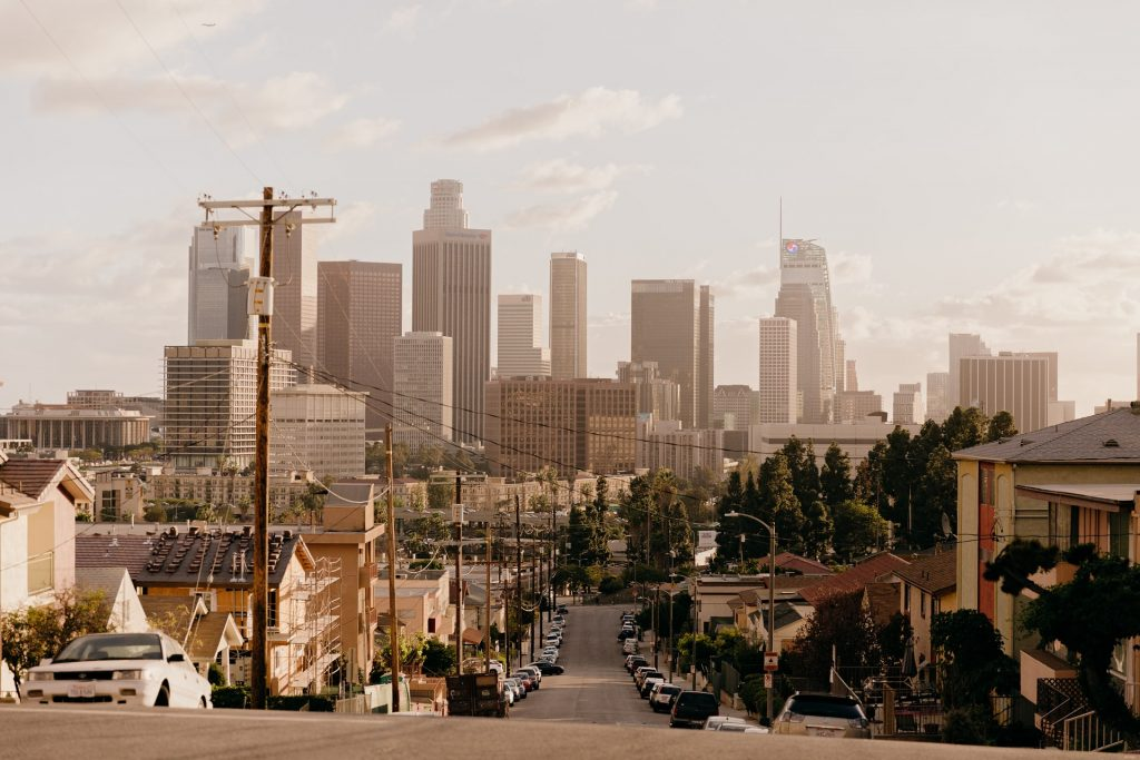 Local justice reform efforts in Los Angeles could provide an example for the rest of the country.