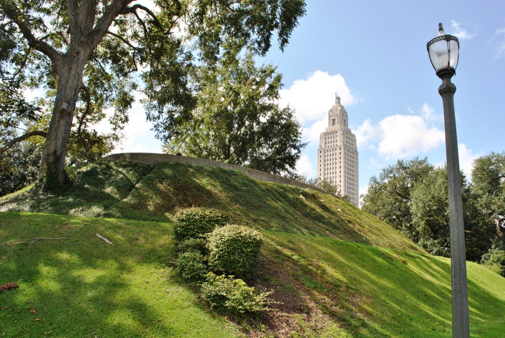 Louisiana is on the verge of making changes to its public defender policy.