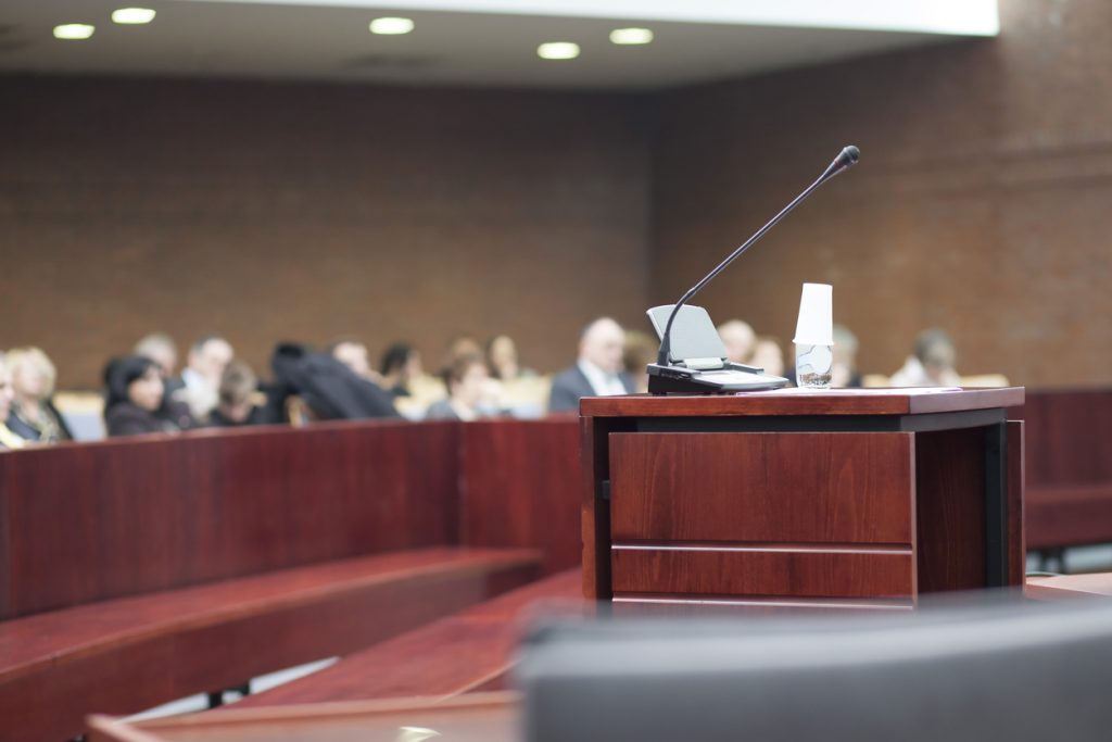 Jury selection has been subject to racial discrimination since