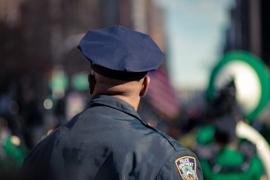 The Biden administration's new budget proposal has several justice reform elements concerning police funding.