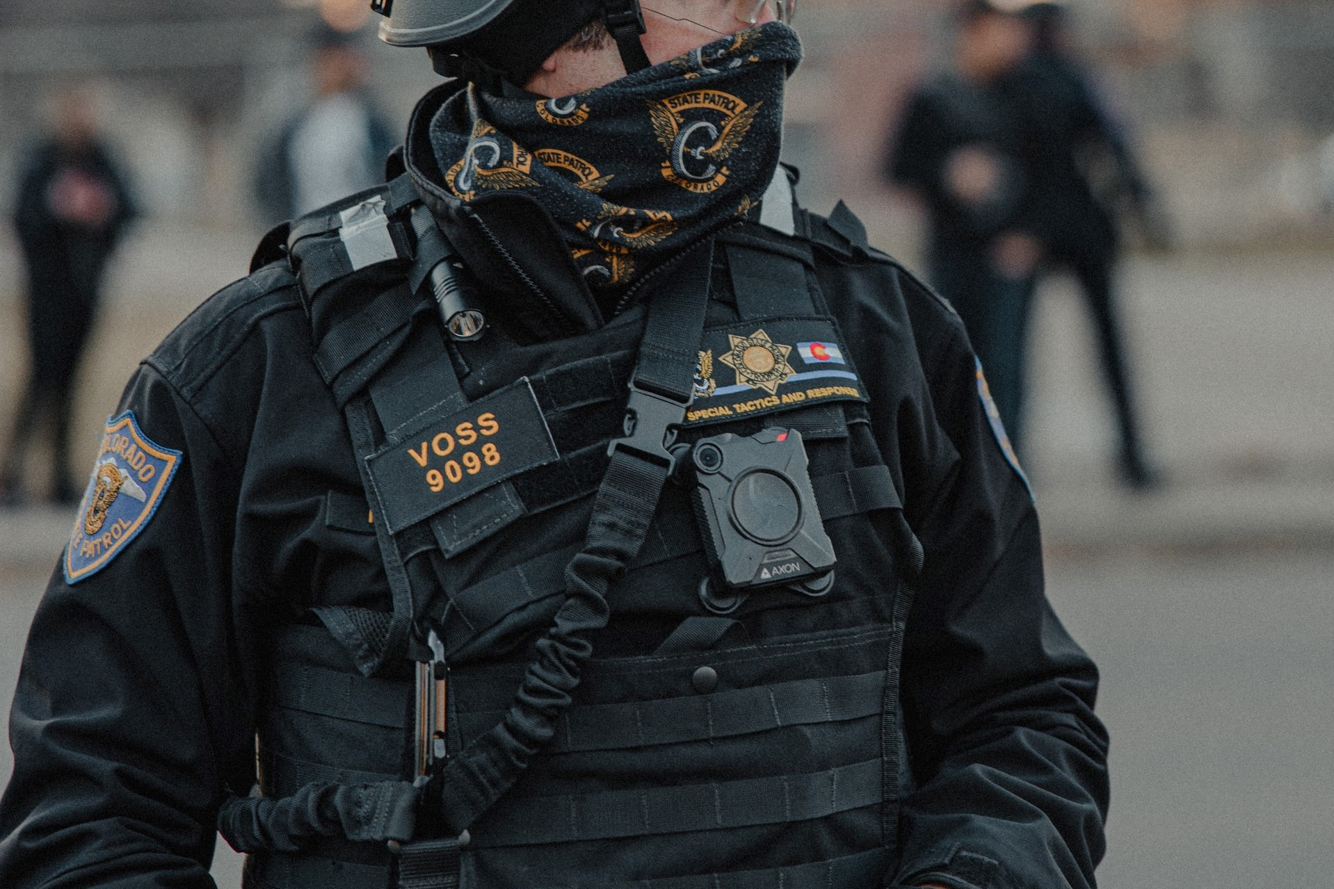 The DOJ has issued a memo on body cams for federal agents.