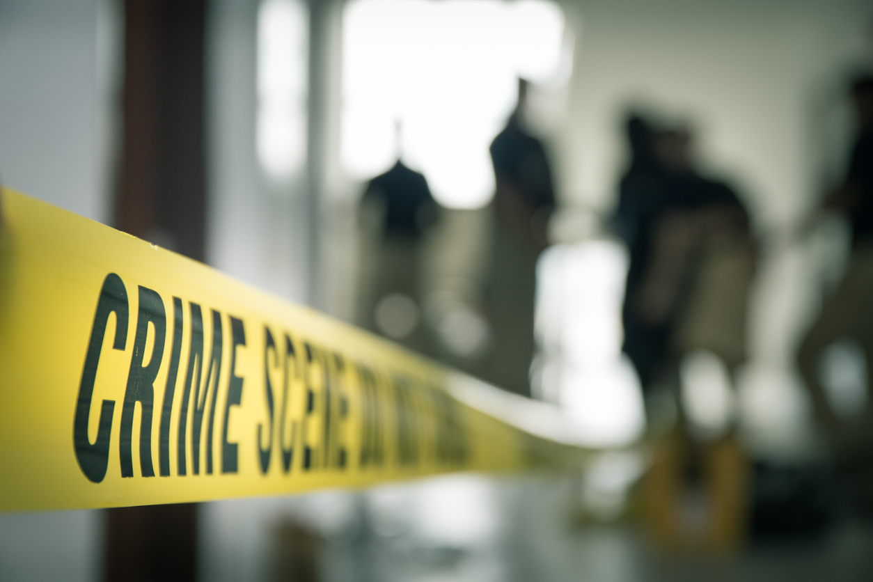 A rise in homicides could stall justice reform efforts in the United States.