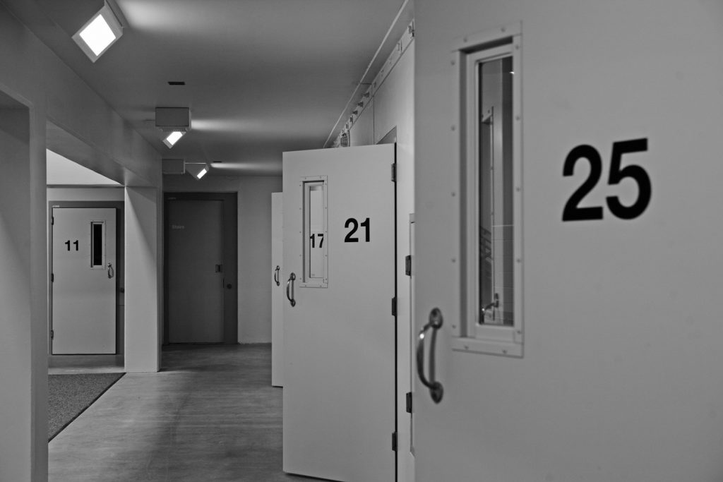 Even though some states elected to limit the use of solitary confinement, prisons still use it regularly.