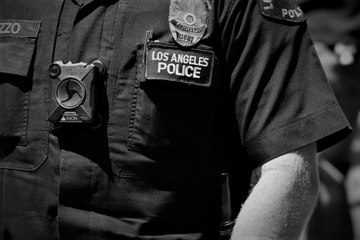 A police body camera doesn't help citizens if they can't see the footage.