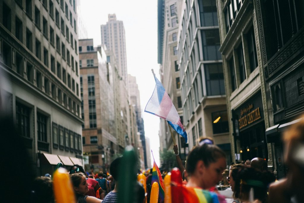 Police violence against LGBTQ people is still common, even 50 years after Stonewall.