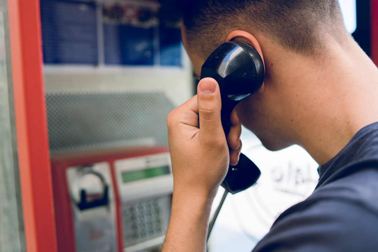 A new law has made prison phone calls free in Connecticut.