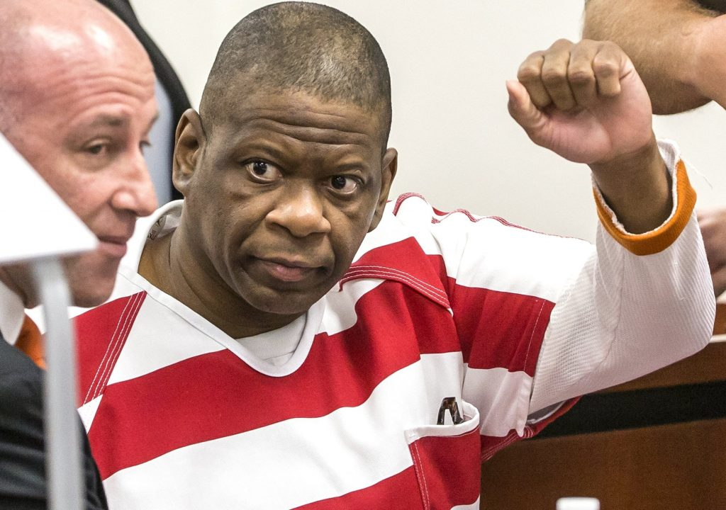 Despite gut-wrenching flaws in the prosecution's case, Reed remains in prison and on death row.