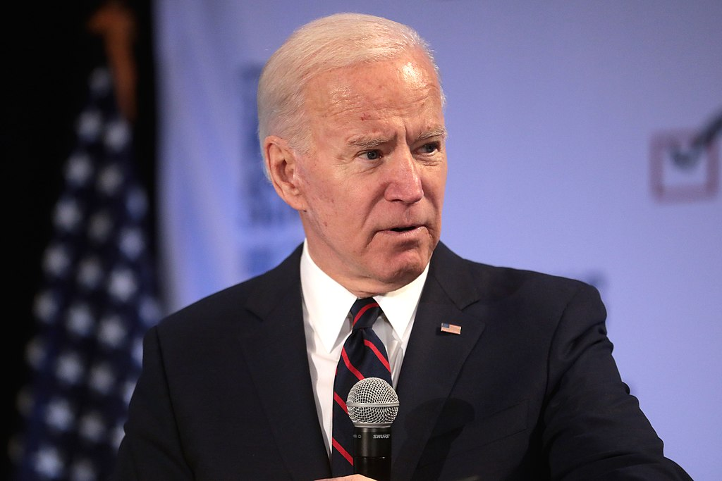 The Biden admin says most released during the CARES Act must return to prison.