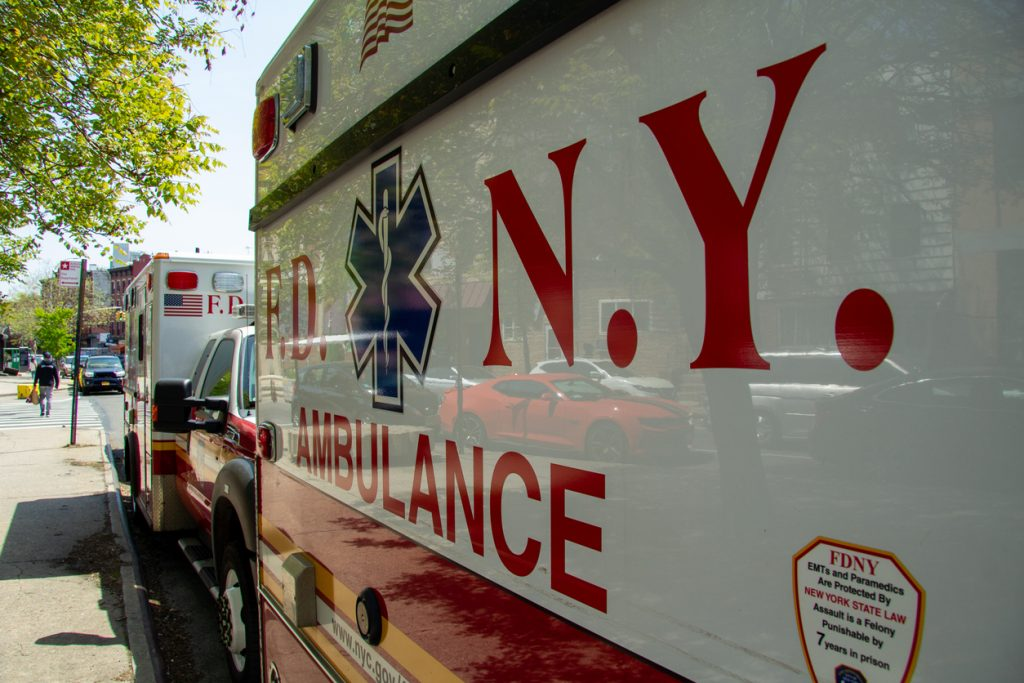 New York City is one of several places in the US trying out mental health response teams instead of police for some 911 calls.