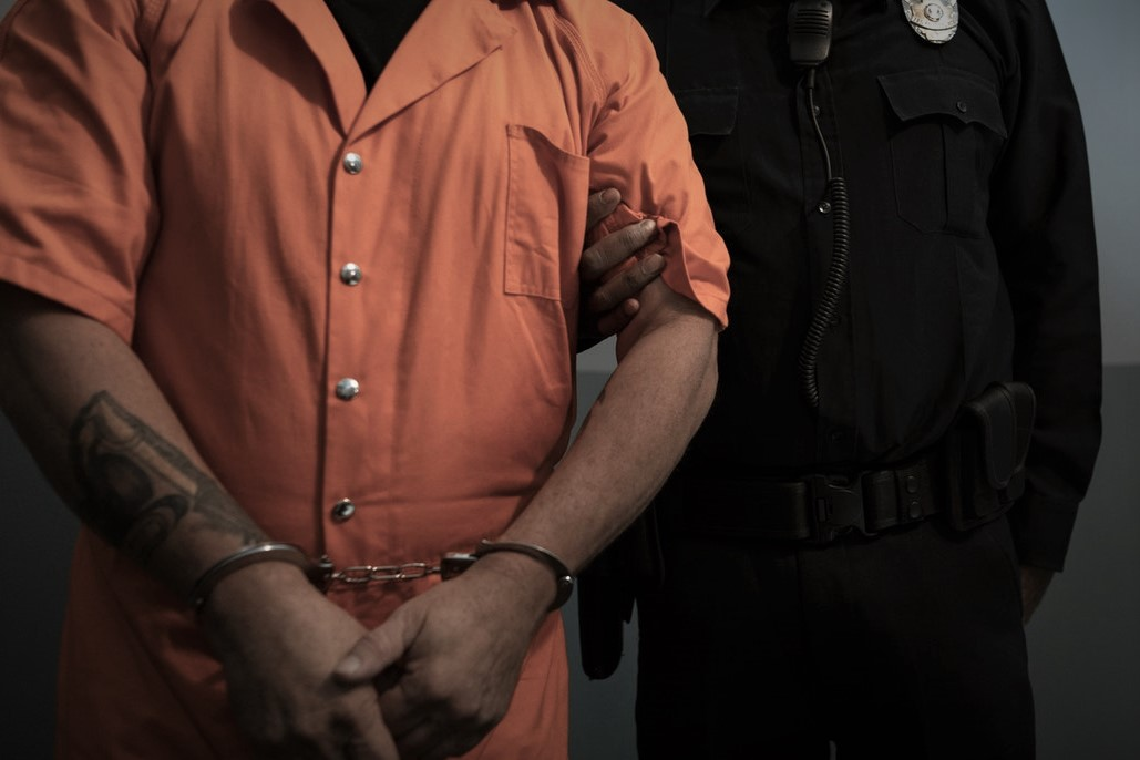 Prison guards are vaccinated from COVID 19 at a lower rate than incarcerated people.