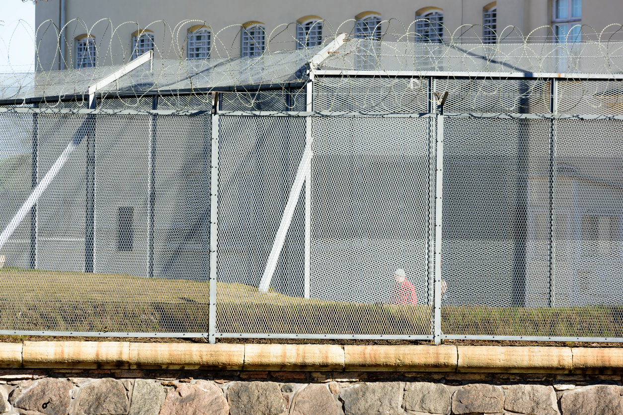Reducing incarceration may make communities safer, say two new studies.